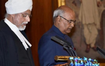 The key to India success is its diversity: President Ram Nath Kovind