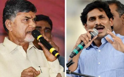 TDP pumps Rs 540 crore to win Nandyal seat ??