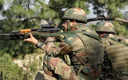 J & K: 2 civilians killed, several injured while Pak violates cease-fire in Poonch