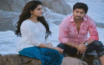 The most emotional film of Ninnu Kori in Nani career