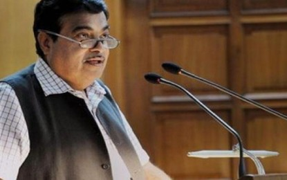 Nitin Gadkari for cement roads in India, says they are durable