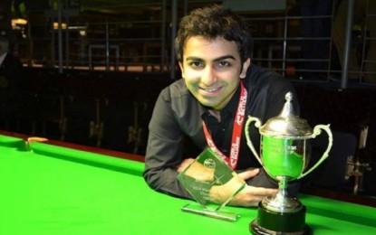 Asian Snooker Championships: Pankaj Advani led India to defeat Pakistan