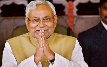 Days after the division of JD (U) -RJD, Bihar Government will undergo cabinet rejig today