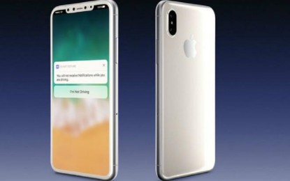 Rumor: Apple iPhone 8 to go white