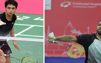 US Open Grand Prix: Shuttlers HS Prannoy and Parupalli Kashyap