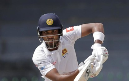 Sri Lanka vs India: Dinesh Chandimal misses the first Test, Rangana Herath to captain