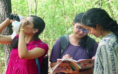 Mamandur, a popular place for nature lovers near Tirupati