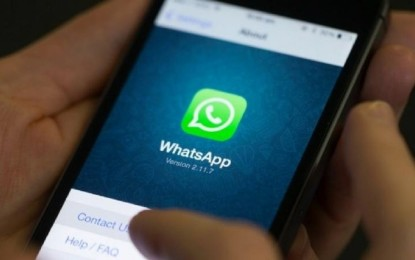 China partially blocks WhatsApp amid censorship: reports