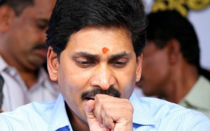 Case of money laundering: ED assigns Jagan Reddy assets worth Rs 148 cr