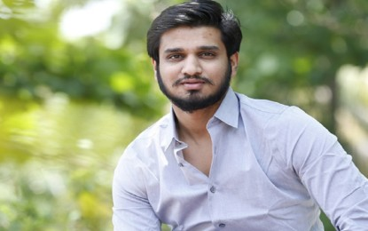 Hero Nikhil fixed marriage date