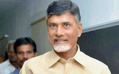 FIR against man to upload photos morphed by insulting Chandrababu Naidu