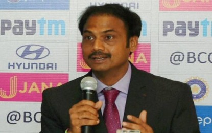 India selectors request BCCI to pay
