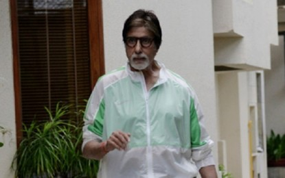 Why is Big B silent?