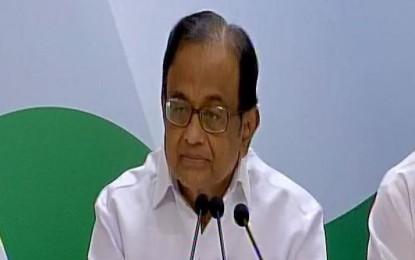 Article 21 acquires new magnificence with the SC verdict on the Right to Privacy: Chidambaram