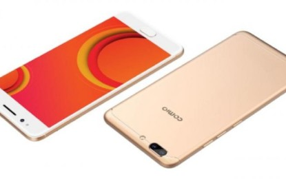 COMIO presents its line of smartphones for India