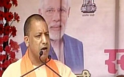 Gorakhpur is not a picnic place: Yogi attacks Rahul before his visit to UP