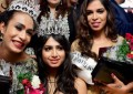 The first beauty contest for transsexuals celebrates beauty like never before