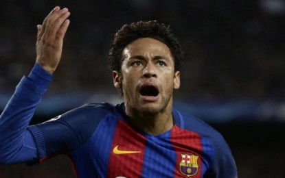 La Liga rejects payment of Neymar purchase clause on the Paris Saint-Germain movement
