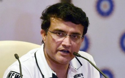 BCCI restores the Duleep Trophy for 2017-18 after Sourav Ganguly takes part in CoA