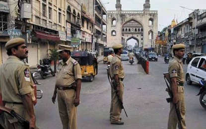 Hyderabad: Court acquits 10 defendants in case of explosion of Task Force Office
