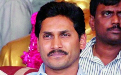 Taking immediate action against Jagan Reddy, may present FIR: CE to AP body survey