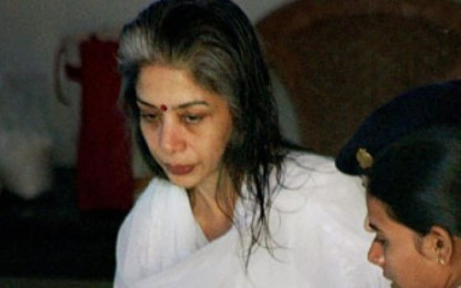 I was a little afraid when Indrani Mukerjea revealed murder plan, says driver
