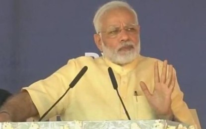 All fears about GST were wrong, the deployment was smooth: Narendra Modi