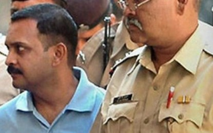 2008 Malegaon explosion case: SC gives bail to Lt Col Purohit