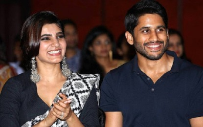 Drug suspect for Samantha, Naga Chaitanya