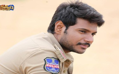 Tollywood hero at the police station for 4 days