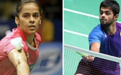 Badminton World Championship: Saina Nehwal and Sai Praneeth march into the quarterfinals