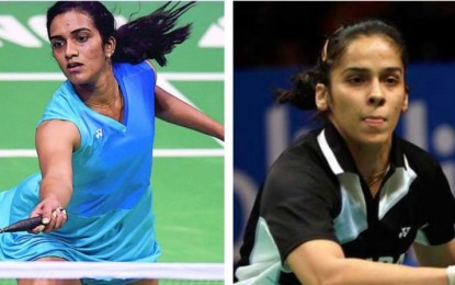 PV Sindhu, Saina Nehwal get first rounds at the Badminton World Championships