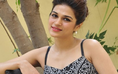 Casting Couch is everywhere and it's common – Shraddha Das!