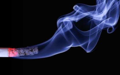 Plastic Surgery Helps People Quit Smoking, Study Says