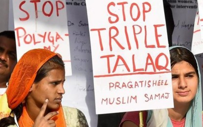 Triple talaq is illegal and against Islam, the rules of the Supreme Court