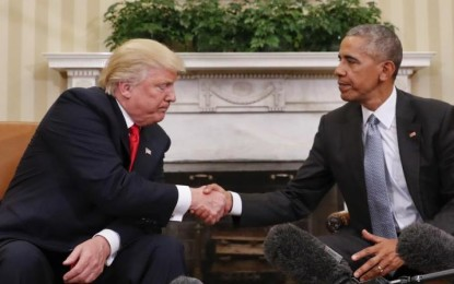 Trump has continued with Obama's policy in India: Indian-American legislator