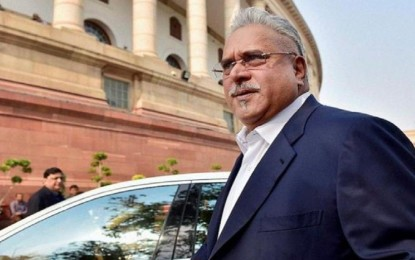 SAT asks Vijay Mallya to make a presentation before Sebi in 3 weeks