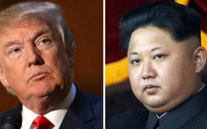 USA conducts missile defense test on Hawaiian coast amid North Korean tension