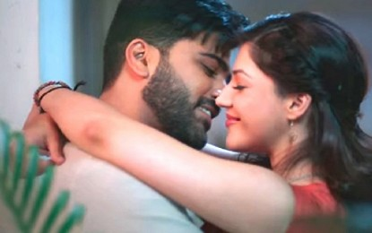 Mahanubhavaa.. What A Release!