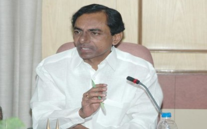 TJAC, opposition to protest order on farmer coordination committees in Telangana