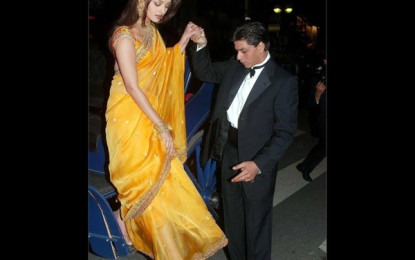 Aishwarya and Shah Rukh Khan bond at event, are they back to being friends?