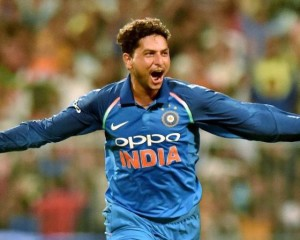 I don't see Kuldeep Yadav being replaced anytime soon, says Harbhajan Singh