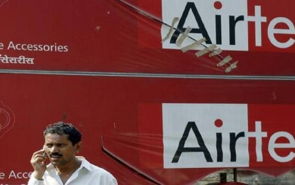 Airtel, SK Telecom tie-up to build high-speed network, 5G
