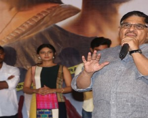 Allu Aravind reveals his secret of success!