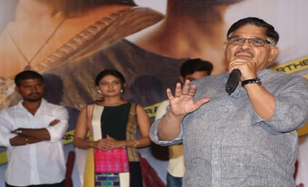 Allu Aravind reveals his secret of success!