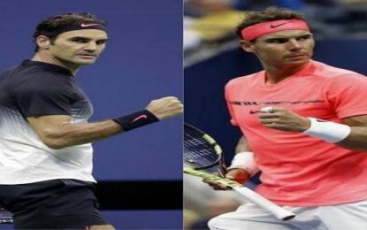 A year of resurgence for 'Fedal'