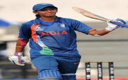 Harmanpreet Kaur World Cup star gets promotion in railway work