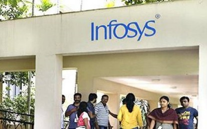 Rajagopalan resigns from Infosys design chief