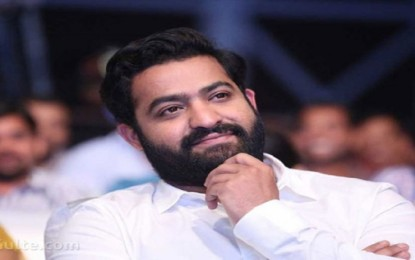 Will I be arrested if I drive? – Jr. NTR