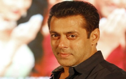 Salman's Shocking Demand for Race 3!